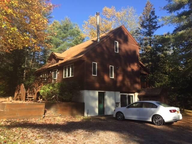 Barefoot Lodge