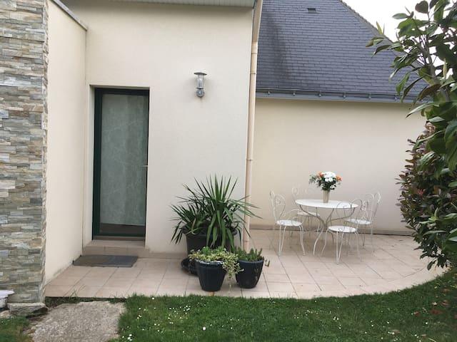 Location appartement Guérande