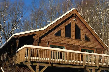 Lulu Lodge- All Season Chalet