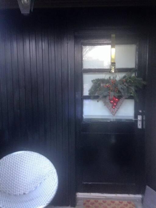 Christmas at Maw's