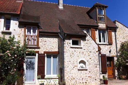 La Ferme de Balizy, à Longjumeau - Longjumeau - House