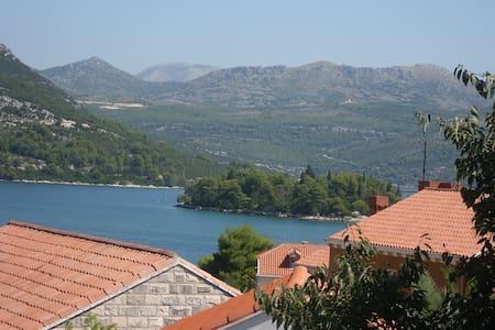 Slavica Apartment, near Dubrovnik - Flat