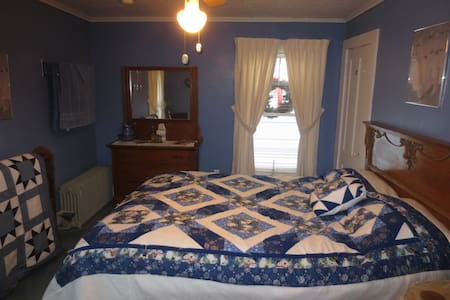 Blue room - Westfield - Bed & Breakfast