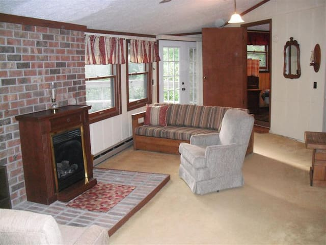 Cozy Country Cottage - Newland