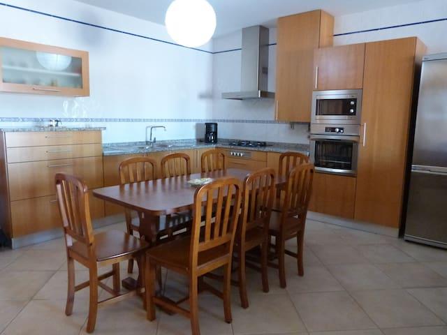 appt T4 et T5 duplex très spacieux - gafanha do areao Portugal - Apartment