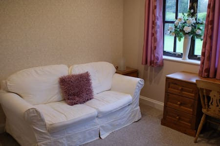 Private Room in Sussex Countryside - Dom