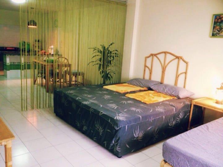 Maeramphung beach apartment