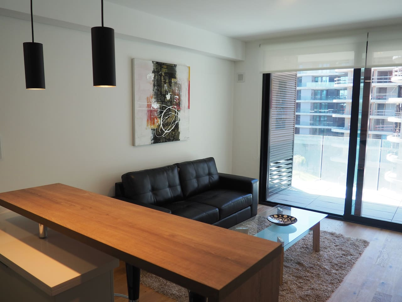 Furnished Apartment For Rent In Forum Montevideo Apartments For  # Muebles En Foz Do Iguacu
