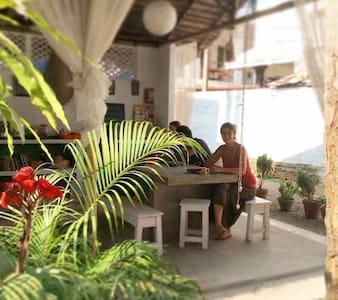 A Tranquil Retreat in Varkala @Mad about Coco (2)
