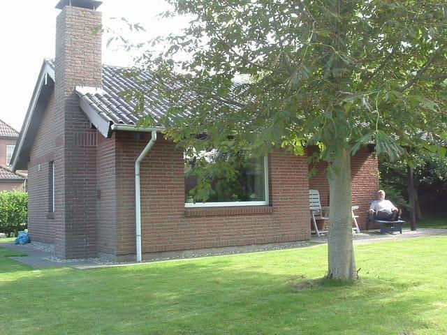 Haus Norderpiep