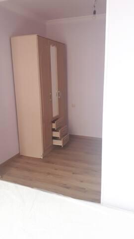 Apartment Comfortable Komitas 5 /Уютная Kвартира
