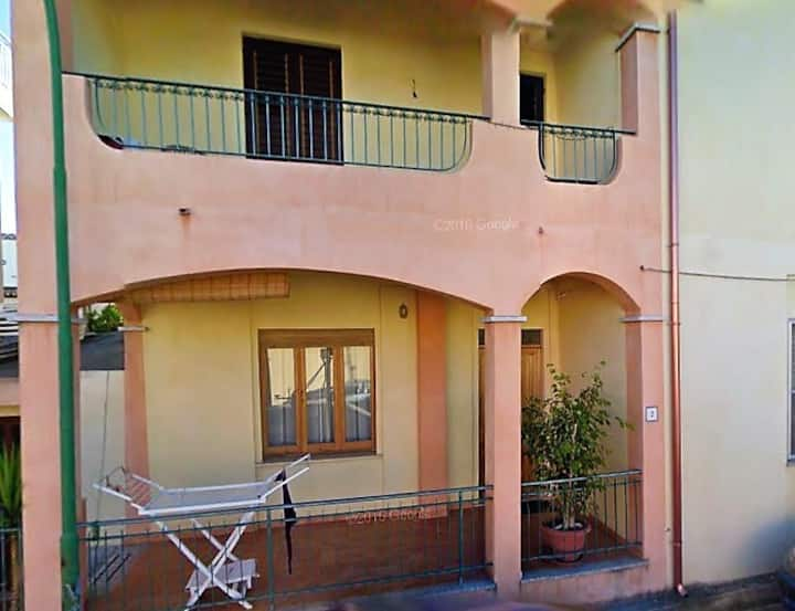 Cozy and comfy apartment Tortolì -