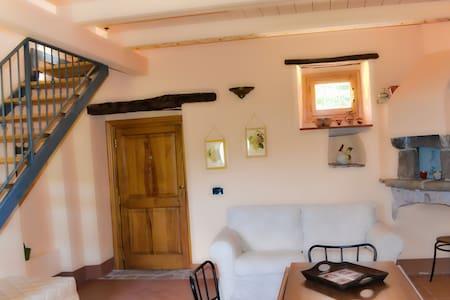 Accogliente casa nel verde n. 14  - Borrello
