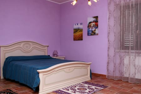 b&b in montagna - Lodine - Bed & Breakfast
