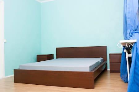 2х комнатная квартира в Imatra - Ruokolahti  - Wohnung