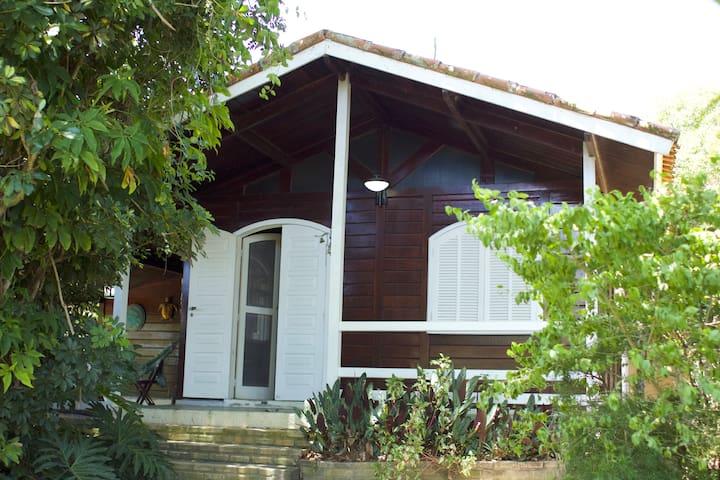 Casa em Itaúna - Saquarema - Saquarema - Talo