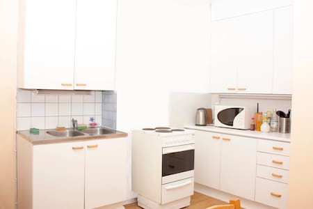 Однокомнатная квартира в Иматре - Ruokolahti - Apartmen