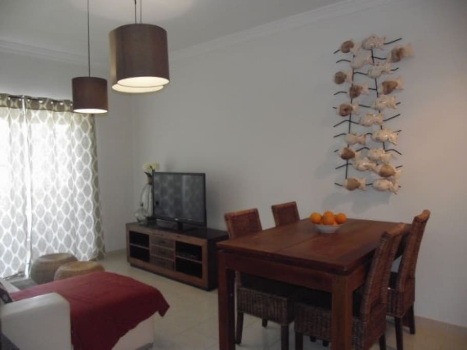 Fully Equipped Algarve Rental