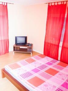 Однокомнатная квартира в Imatre - Ruokolahti