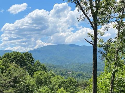 Mountain Memories Cabin/Great Smoky Mountains