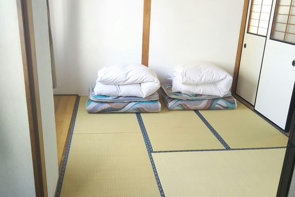 部屋1 Japanese