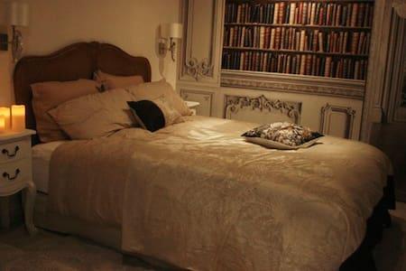 Kathome chambre Haussmannienne - Bondues