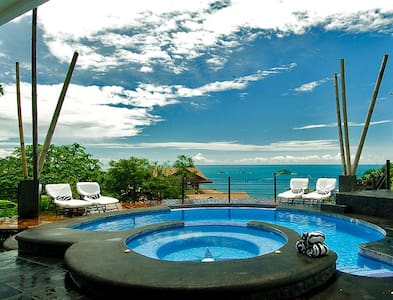 DAZZLING PACIFIC VIEWS - Manuel Antonio