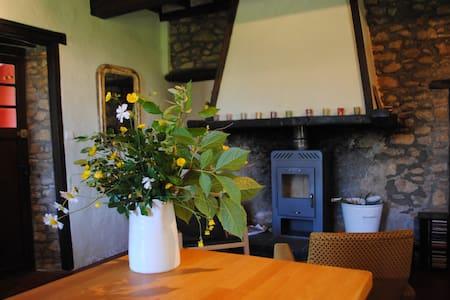 Gorgeous cottage in S.West France - Mirepoix - Casa de camp