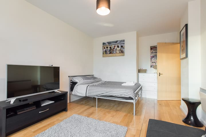 Large Room in a modern building in Central London