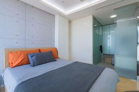 Deluxe Room 3F - 인천광역시 - Kondominium