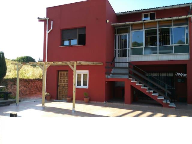Playa Xagó. Casa Intega - Comarca Avilés - House