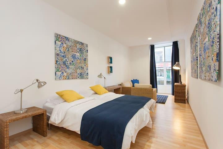 Lisbon Heart - Tiles Apartment - Lisboa - Flat