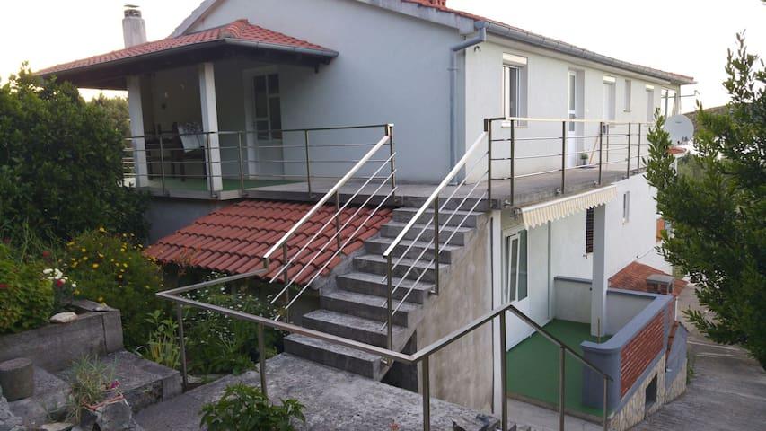 A4 Apartment Rino Bubica