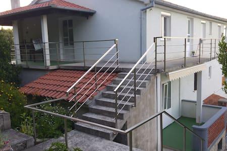 A4 Apartment Rino Bubica - dugi otok - Daire