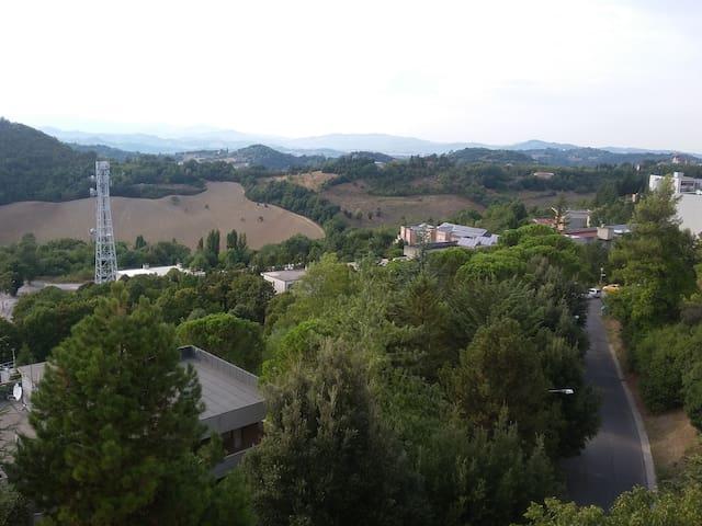 OCCASIONE!  Appartamento low cost Urbino