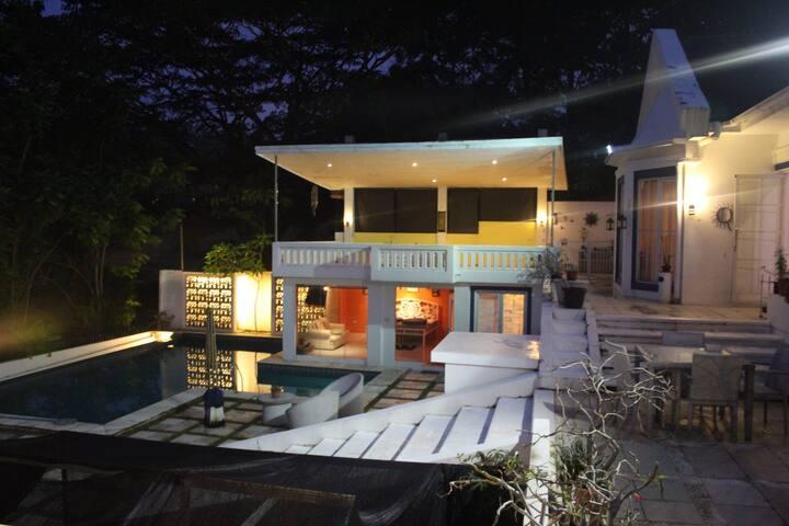 Casa Gregory