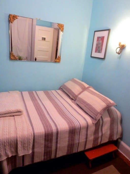 2.  BEDROOM#1