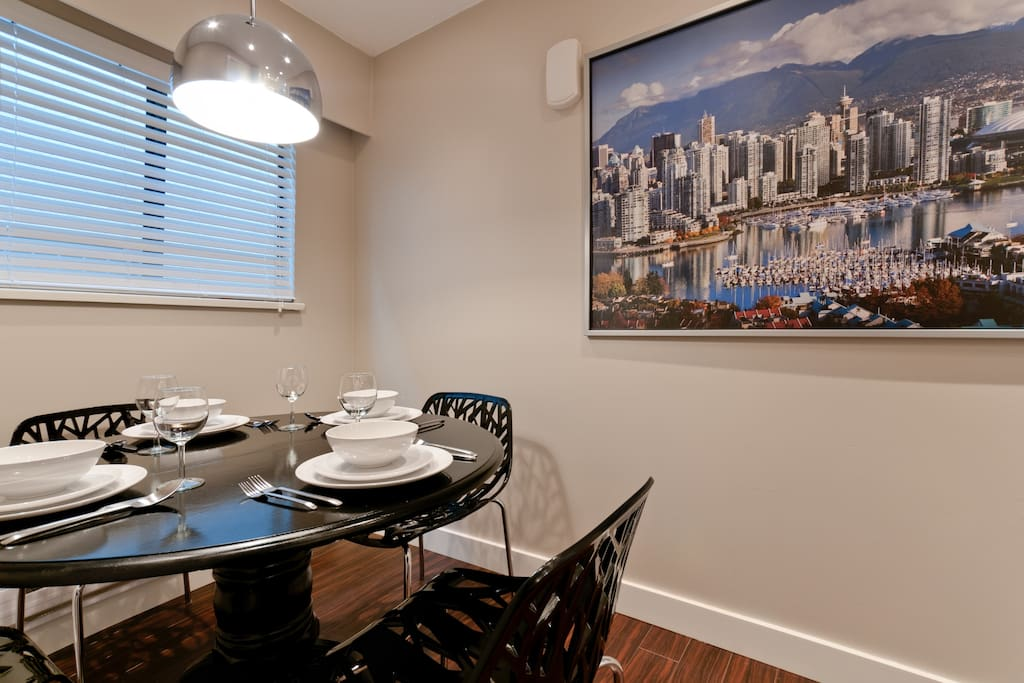 New 2 BR Only Minutes from Downtown