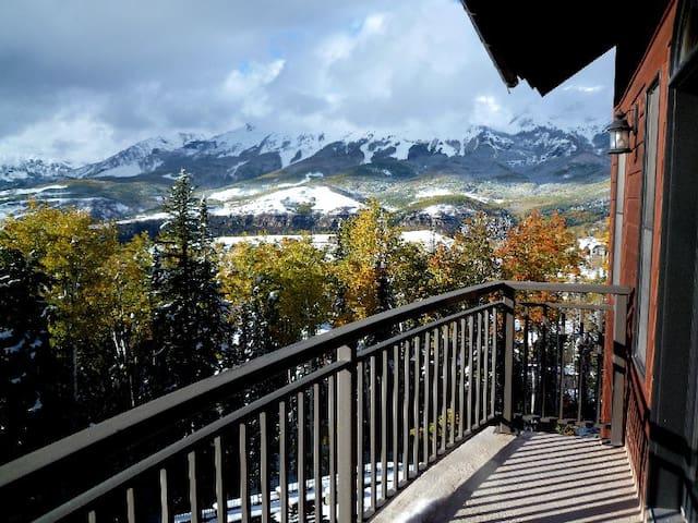 The Perfect Mountain Rental! - Mountain Village - House