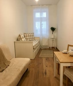 Newly Renovated & Cozy with great central location - Vienna