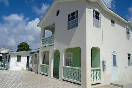 Beautiful two storey house/apartment awaits you