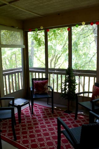 Lakefront Hideaway - Branson - Appartement