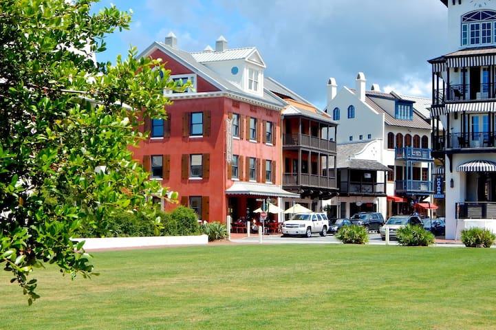 Rosemary Beach Inn - suite 402