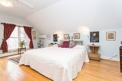 Magnolia Airbnb