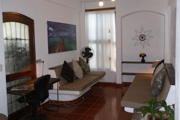 COZY  APARTMENT - Puerto Escondido - Apartment