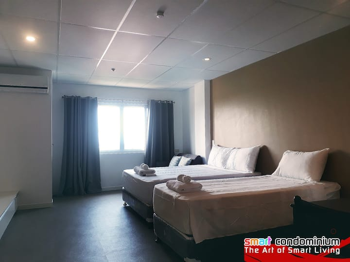 Smart Condominium - 1 Bedroom 3 - Cagayan de Oro