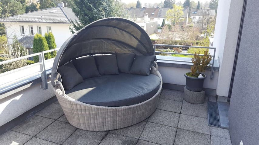Charming cozy room to rent in south-east Munich