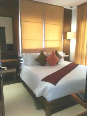 Apartment  See View  Bang Bao Bay Trat