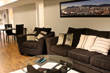New, Fully Furnished Elite Suite - Prince George - Appartement