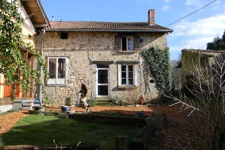 Limousin Vieux Château  - Dům